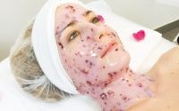 HYALURONIC FACE TREATMENT